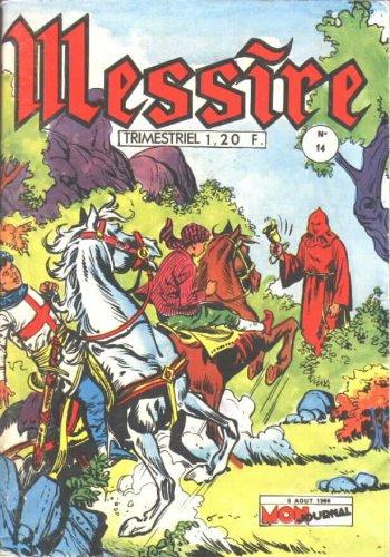 MESSIRE N°14